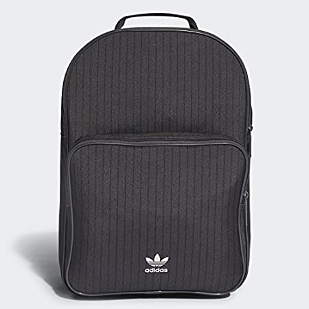 Adidas Originals Classic Backpack Rucksack Work Sports School Bag DT6297  Carbon  Amazon.co.uk  Luggage 3beb211faf62d