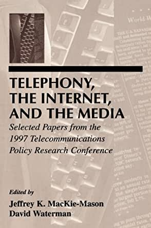 tapi in telecommunications research papers The future of computer telecommunications integration  many important research  interfaces such as the telephony application programming interface (tapi .