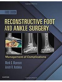 Amazon orthopedics surgery books reconstructive fandeluxe Images