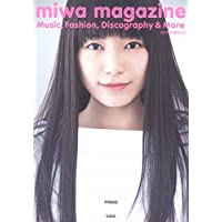miwa 表紙画像