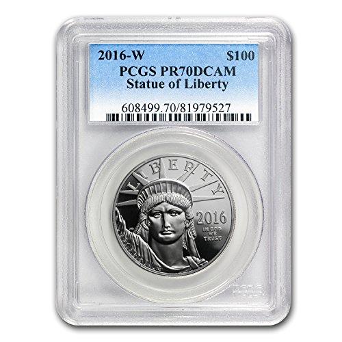 1oz platinum bar - 8