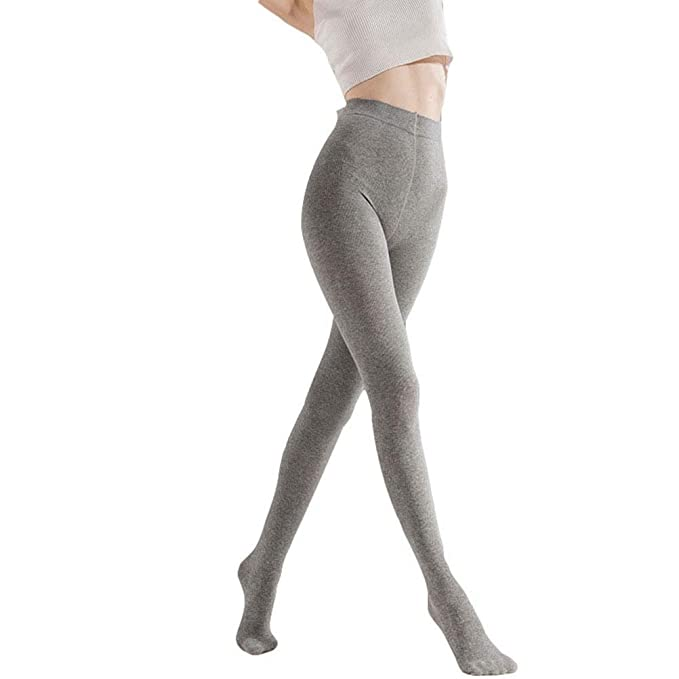 41dd6871e9d Thin Combed Cotton Pressure Trousers Resist Pilling Lift Hips Pantyhose  (Light Gray)  Amazon.in  Clothing   Accessories