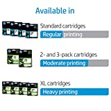 HP 951 | CN051AN | Ink Cartridge | Cyan  Magenta  and Yellow | for Officejet Pro 251, 276, 8100, 8600, 8610, 8620, 8625, 8630