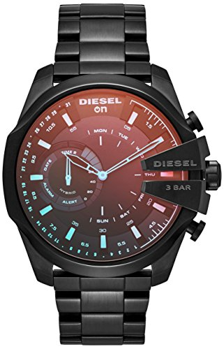 - Diesel Smart Watch (Model: DZT1011)