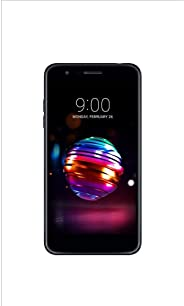 Smartphone Lg K11+ 32gb Dual Chip Tela 5.3' Octa Core 1.5 Ghz 4g Câmera 13mp Preto