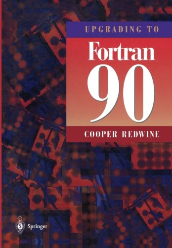 Upgrading to Fortran 90 by Brand: Springer