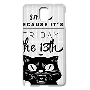 Samsung Galaxy Note 3 Phone Case Friday The 13TH C-C128560