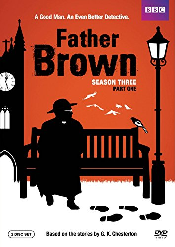 Father Brown: Season Three Part One
