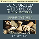Conformed to His Image: Audio