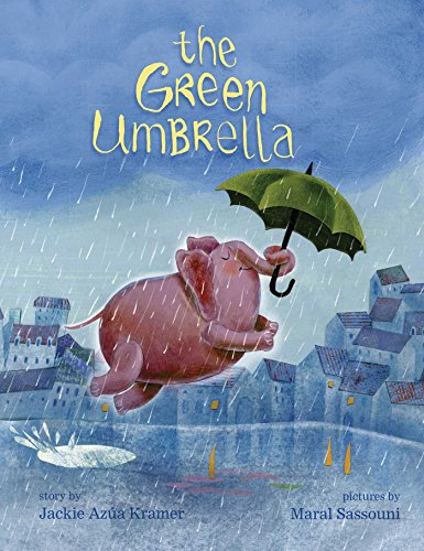 Image of The Green Umbrella (1)
