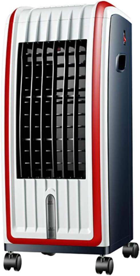 JT- Ventilador de Aire Acondicionado Frío y Calor Control Remoto ...