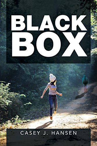 Black Box by [Hansen, Casey J.]