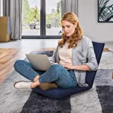 Giantex Adjustable Mesh Floor Sofa