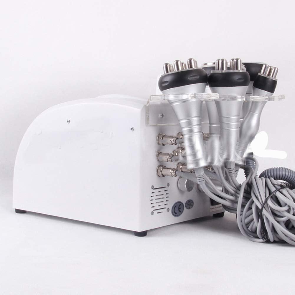DDDXF Corps Machine Beaute Cavitation Ultrasonique 40K Amincissant Peau Serrant Masseur Massant Levage Peau