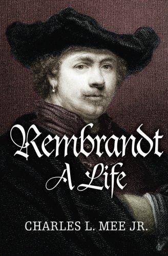 Rembrandt: A Life PDF