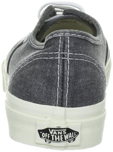 VANS MENS AUTHENTIC SLIM STYLE# VN-0QEV Size:4 KxRLU66O