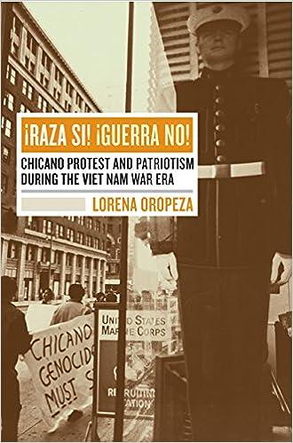 A history of Chicanos Vs Vietnam War is a must-read