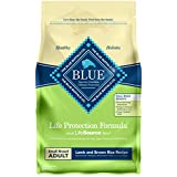 Blue Buffalo Comida para Perro Small Breed Adult, Lamb 2.7 kg