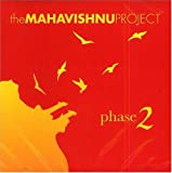 Phase 2 (2cd) by Mahavishnu Project