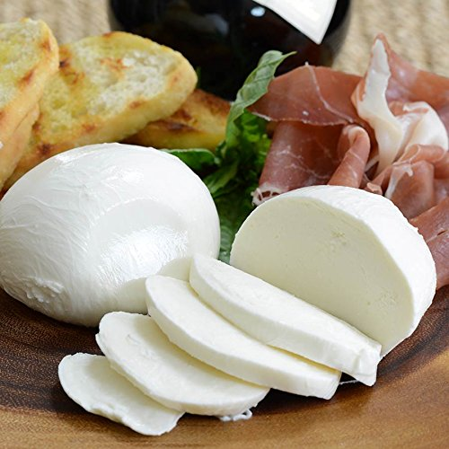 Fresh Mozzarella Ovolini, 4 oz piece - Fresh Mozzarella