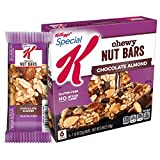 Special K Chewy Nut Bars, Chocolate