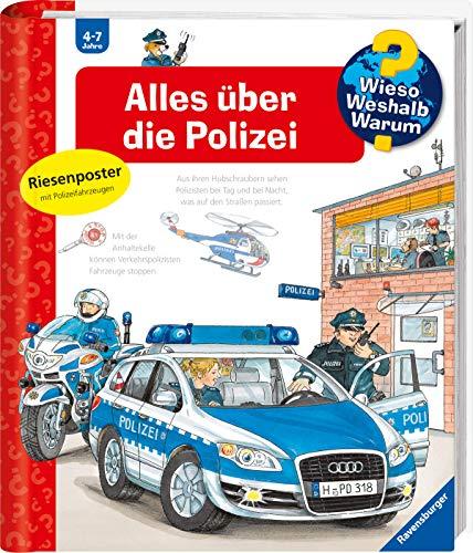- Alles über die Polizei