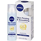NIVEA Skin Firming Smoothing Concentrated Serum 2.50 oz