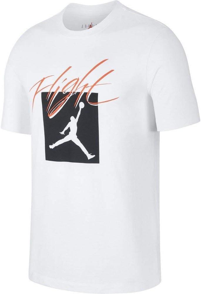 Nike Jordan Jumpman Flight Polo, Hombre, White, XS: Amazon.es ...