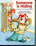 Someone Is Hiding, Dayle Ann Dodds, 0671755420