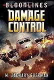 download ebook damage control (bloodlines) pdf epub