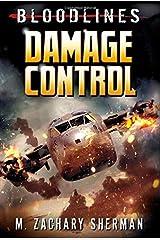Damage Control (Bloodlines) Paperback