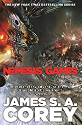 Nemesis Games (Expanse Book 5)