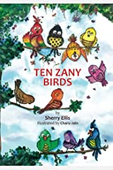 Ten Zany Birds Paperback