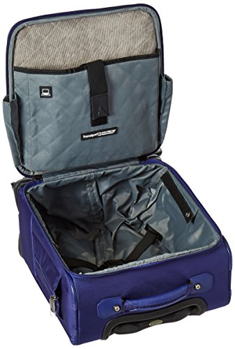 Travelpro Crew 11 Spinner Tote, Indigo by Travelpro (Image #4)