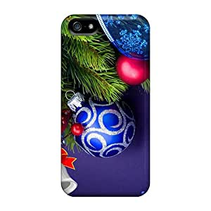 New Fashionable Buycase903 JjY6953KiIy Cover Case Specially Made For Iphone 5/5s(christmas Hd)