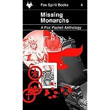 Missing Monarchs (Fox Pockets Book 4)