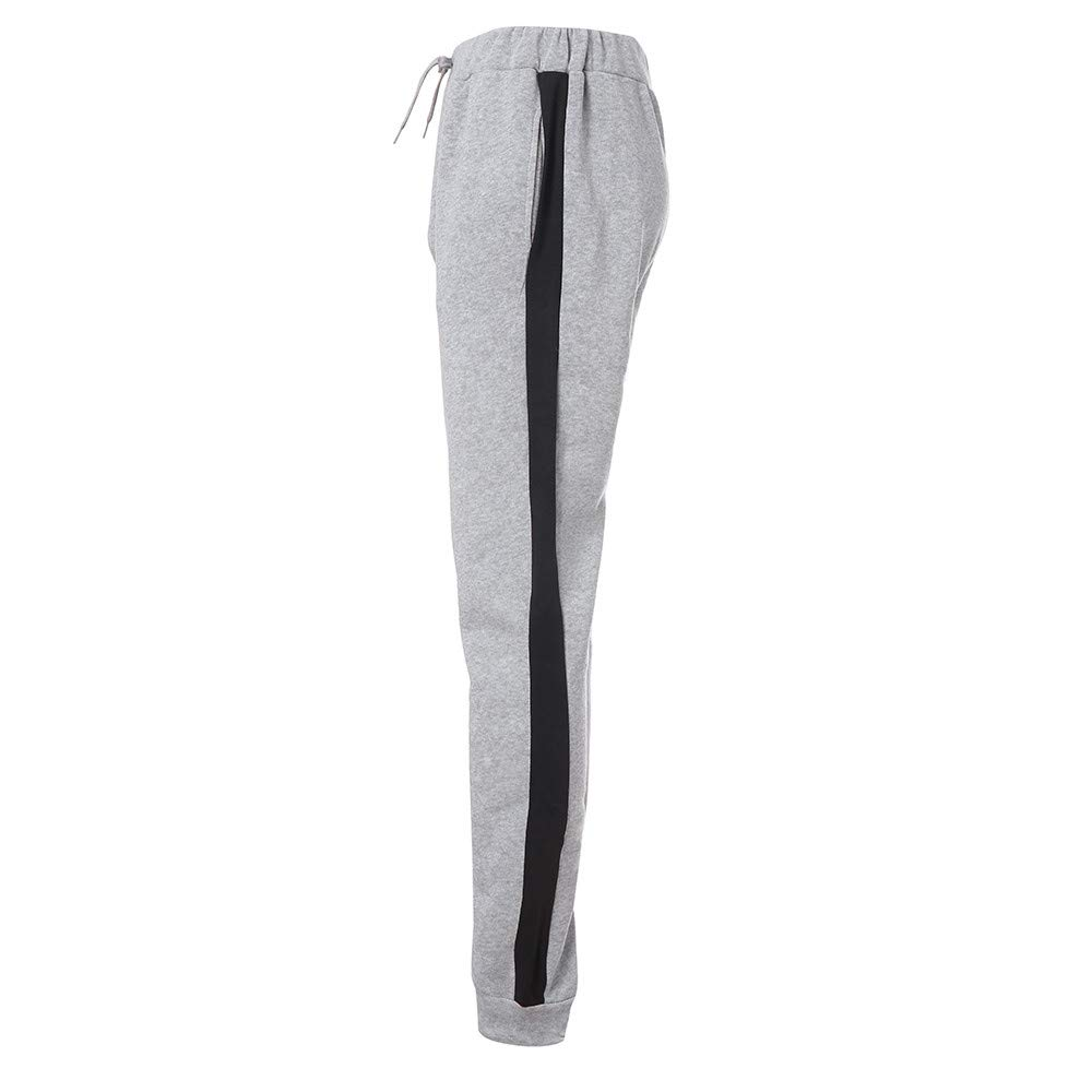 Cortinas De Exterior Pantalones Largos Cargo Para Hombre Strir Chandal De Hombres Moda Pantalones De Chandal De Hombre Pantalones Casuales Para Hombres Running Yoga Pantalones Deportes Jardin Gdc Merca20 Com