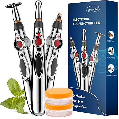 Acupuncture Pen Electronic Acupuncture