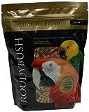 Roudybush California Blend Bird Food, Medium, 44-Ounce, My Pet Supplies