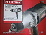 Cheap Craftsman 8 Amp Impact Wrench