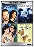 DVD : Romantic Comedy Quadruple Feature [DVD]