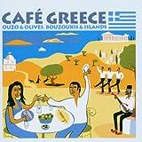 Cafe Greece