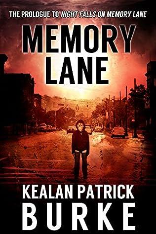 book cover of Memory Lane