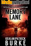 Memory Lane: A Short Story (The Cassandra Quinn Series Book 0)