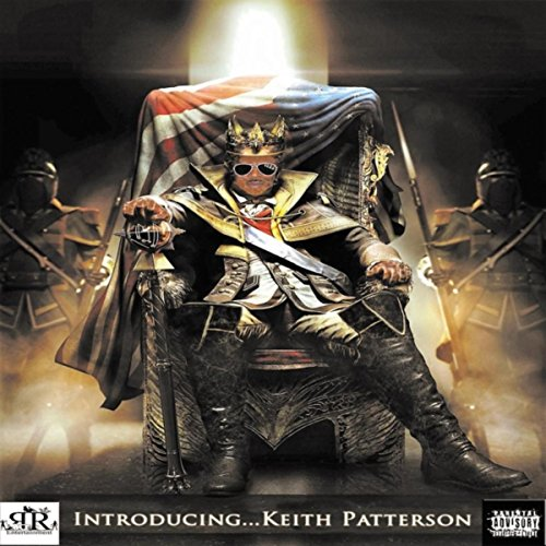 Introducing... Keith Patterson [Peremptory]