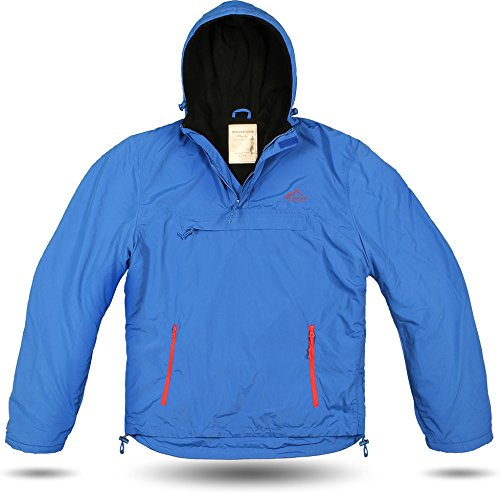 Herren Outdoor Windbreaker
