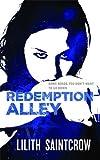 Redemption Alley (Jill Kismet, Hunter, Book 3)