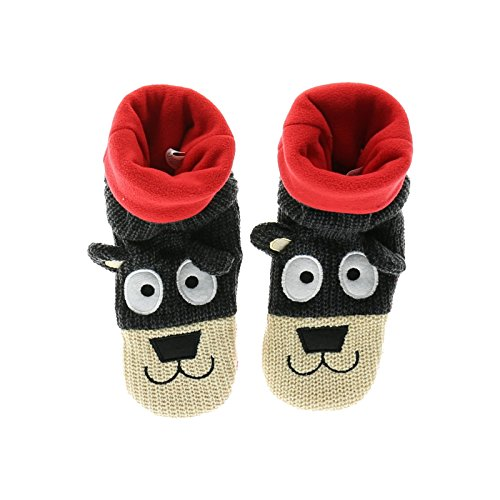 Slipper Bear One Woodland and Women's Lazy Kids' OxqZw4