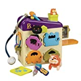 B. Toys Pet Toys - Best Reviews Guide