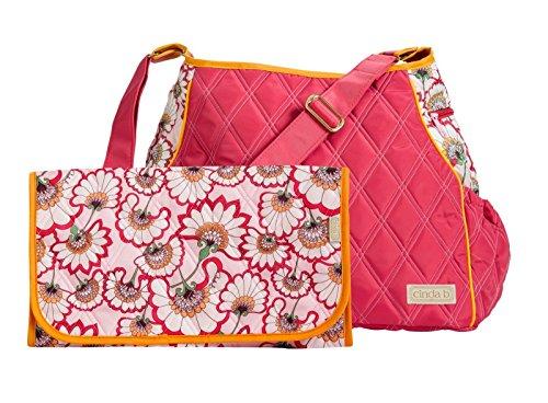 cinda-b-babe-a-licious-baby-bag-bella-fiore-raspberry